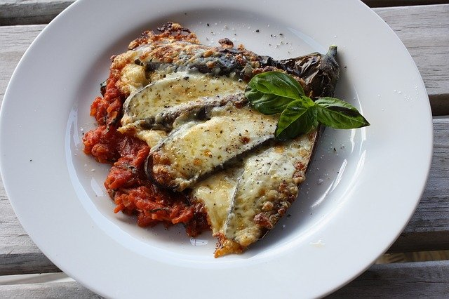Comment faire du parmigiana végétarien?